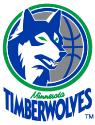 Minnesota Timberwolves | Retro Logos | Pinterest | Minnesota ...