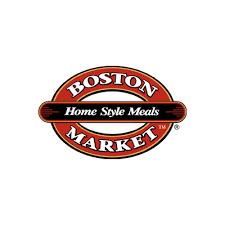 Boston Market Menu Prices Updated 2019