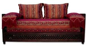 moroccan decor living room