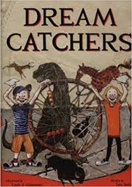 History Of Dream Catchers For Kids Amazon Dream Catchers Children's Picture Book 21
