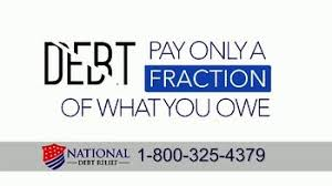 We are looking for experienced pay per call affiliates to reach callers that have over $10k in credit card debt and want to speak with a debt relief consultant about getting that debt resolved. National Debt Relief Tv Commercial Urgent Message 10 000 Or More Ispot Tv