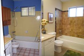 Bathroom. glamorous bathroom remodel pictures before and after ...