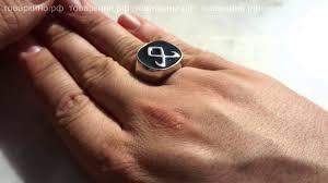кольцо ангельская сила орудия смерти