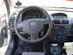 Opel Zafira 2002 Interior wallpaper   1024x768   #21024