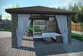 covered deck ideas. This Is An Amazing Gazebo. Covered Deck Ideas