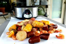 Country Test Kitchen Recipes Slow Country Boil Youtube