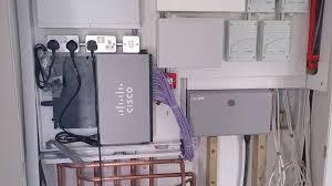 wiring for home data and telephone news hifi cinema berkshire uk home data switch