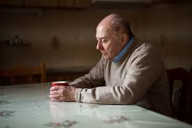 For Some Older Adults, a Pandemic of Loneliness - UConn Today