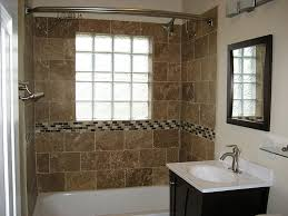 Glass Block Window In Shower bathroom shower ideas with window best bathroom decoration 4769 by xevi.us