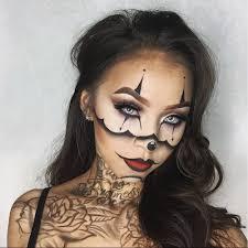 chola clown costume