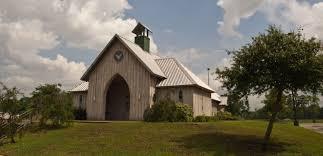 Chapel Lamar Dixon Expo Center