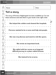 Look through the official past paper for. Ks1 Year 1 And 2 History Florence Nightingale 2 Worksheets Lcp