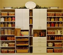 Kitchen Storage For Small Spaces Kitchen Awesome Wooden Small Kitchen Storage Ideas With Hardwood