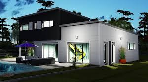 neuve en brene faites appel à chouette construction maître d œuvre à rennes 35 nous vous proposons de dessiner votre maison ossature métallique