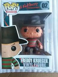 <b>Freddy Krueger</b> Vinyl Figure <b>2291</b> A Nightmare on Elm Street <b>Funko</b> ...