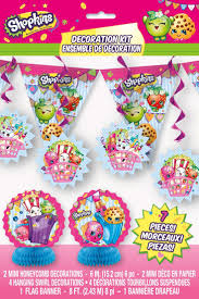 Decoration Stuff For Party 1000 Images About Shopkins Party On Pinterest Birthdays Party
