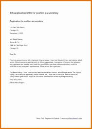 25 Cover Letter Header Cover Letter Examples For Job Writing