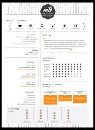 Cool Resume 24 Cool Resume CV Designs UltraLinx 2