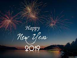 New Year Wallpapers and Images 2019 ...