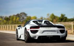 918 spyder white. hd wallpaper background id682701 4000x2667 vehicles porsche 918 spyder white