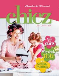 Alomere Health My Chart Chicz A Magazine For Fun Women March April 2019 By Echo