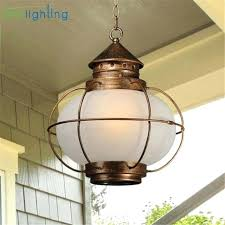 black rustic outdoor pendant light clear or white glass globe shade outdoor white globe pendant light
