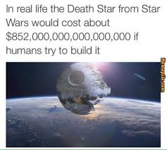 death star meme - Memepile via Relatably.com