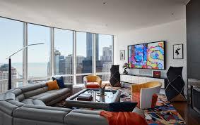 Trump Tower Interior Design Residential Interiors Luxury Home Design John Robert