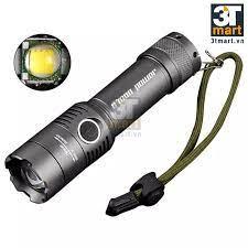Đèn pin CMON POWER SECURITY T6 LED 10W 2000lm chiếu xa 500m