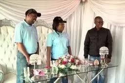 Mzansi Magic - Mr and Mrs Maisela's lavish ceremonies – OPW gallery