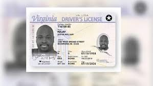 Virginia - Nbc4 Licenses Real Id-compliant Now Washington Offering