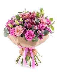 Букет цветов для мамы купить в Краснодаре с доставкой