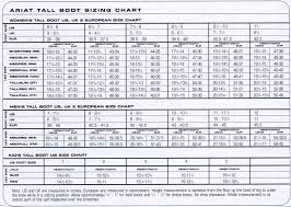 Rossignol Boots Sizing Online Charts Collection