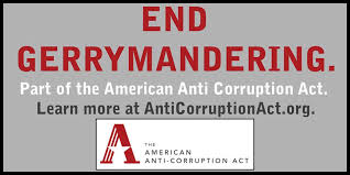 Image result for images of ballots corruption from gerrymandering