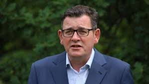 The restrictions will be reviewed regularly to ensure this is especially important as we see friends and family, celebrate together, travel together and move around victoria and australia during the summer. Daniel Andrews Announces Victoria S Coronavirus Hard Border To Regional Nsw Will Ease Tonight