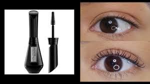 new l orÉal unlimited bendable mascara review