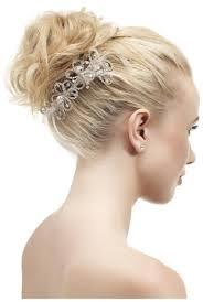 Bijoux Pour Cheveux Mariage Salon Making Of