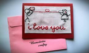 6 handmade card for boyfriend 2