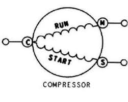 dcramer531_132 my true freezer t 49 is not cooling below 20 degrees, we fixya on kenmore compressor wiring diagram