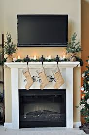 mantel with tv over the fireplace mantel decorating ideas for tv over the fireplace
