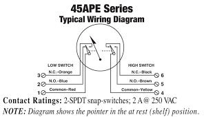 45ape series fw murphy production controls diagrams