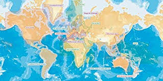Navionics Updates Global Regions Marine And Lake Charts On Sd Msd