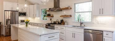 Raleigh Kitchen Remodel White Oak Custom Builders Kitchen Bathroom Remodeling Whole