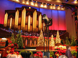 First Presidency Christmas Devotional   Greg Israelsen
