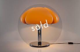 Harvey Guzzini Table Lamp Quadrifoglio Table Lamp By Harvey Guzzini Nate Lights 2