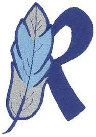 Feather Letter R Embroidery Design Annthegran