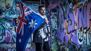 Right wing politics: Former Israeli soldier Avi Yemini wants to runs for  Victorian Upper House | Herald Sun