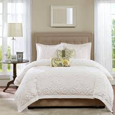 suzanna 3 piece reversible duvet cover set by harbor house