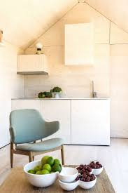 Micro Kitchen Chic Portable Micro Home Exudes Simplicity And Sustainability