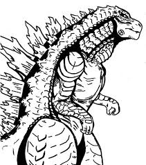 Small Picture 20 Monster Coloring Pages ColoringStar